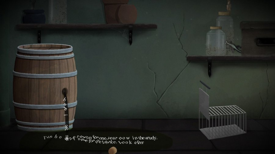 Tick Tock: A Tale for Two Review - Screenshot 3 of 3