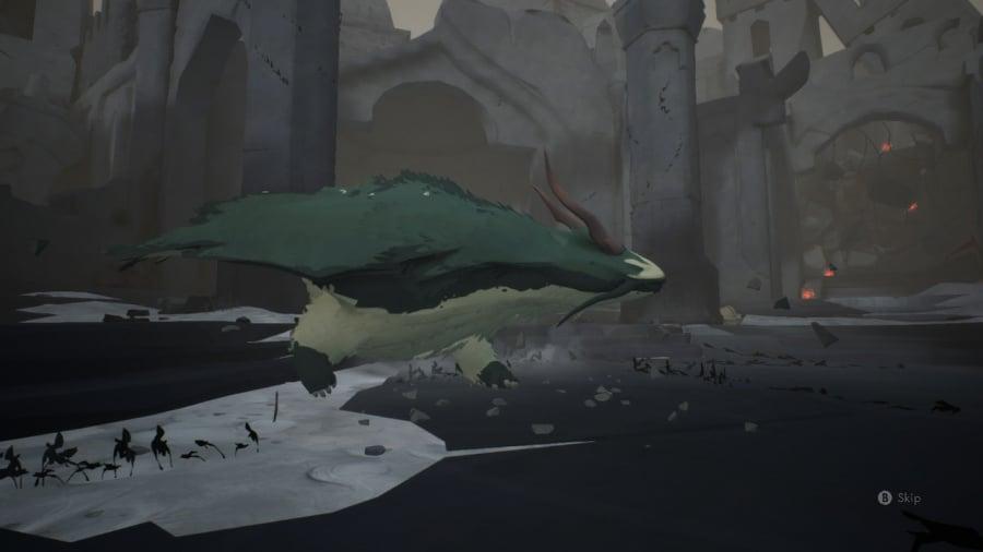 Ashen Review - Screenshot 5 of 5