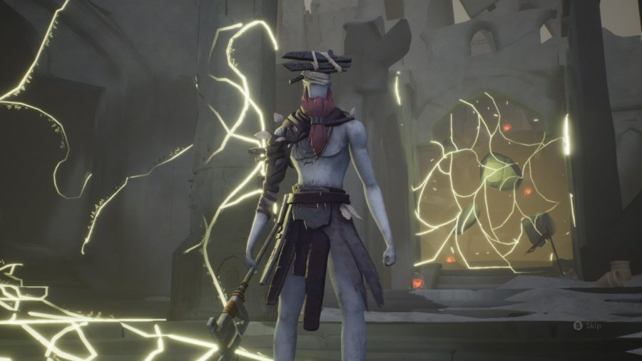 Ashen Review - Screenshot 3 of 5