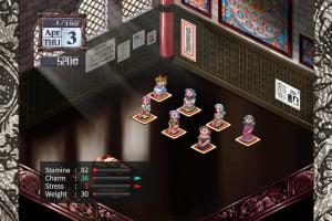 Princess Maker - Faery Tales Come True Screenshot
