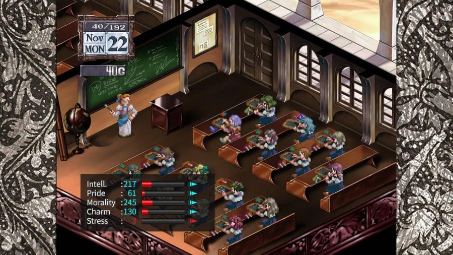 Princess Maker - Faery Tales Come True Review - Screenshot 3 of 3