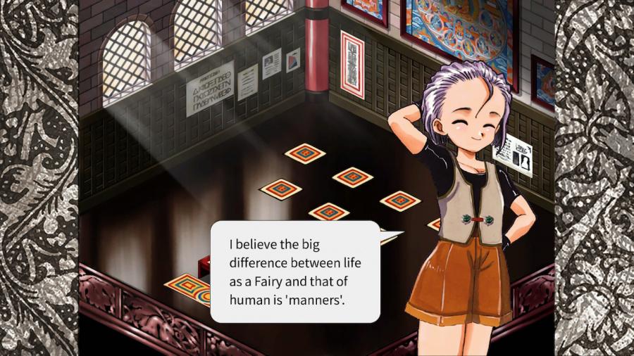 Princess Maker - Faery Tales Come True Review - Screenshot 2 of 3