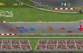Ultimate Racing 2D Review - Screenshot 2 of 10