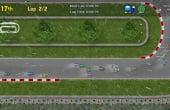 Ultimate Racing 2D Review - Screenshot 5 of 10