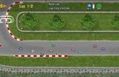 Ultimate Racing 2D Review - Screenshot 8 of 10