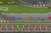 Ultimate Racing 2D Review - Screenshot 10 of 10