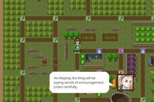 Princess Maker Go!Go! Princess Screenshot