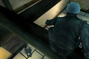 Tenchu: Shadow Assassins Screenshot