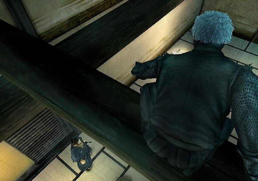 Tenchu: Shadow Assassins Review - Screenshot 6 of 13