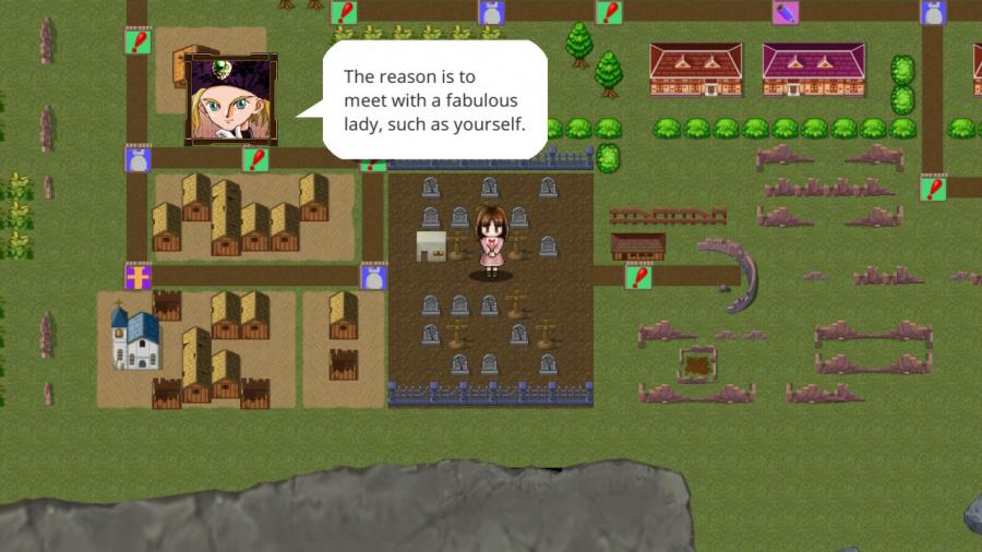 Princess Maker Go!Go! Princess Review - Screenshot 2 of 3