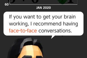 Dr Kawashima's Brain Training for Nintendo Switch Screenshot