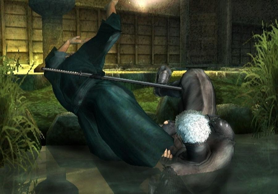 Tenchu: Shadow Assassins Review - Screenshot 7 of 13