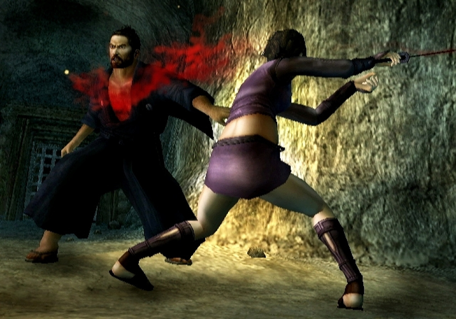 Tenchu: Shadow Assassins Review - Screenshot 1 of 13