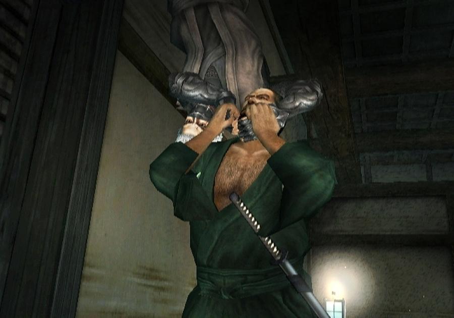 Tenchu: Shadow Assassins Review - Screenshot 4 of 13
