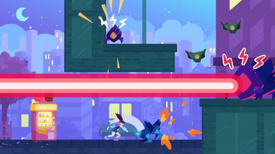 Super Crush KO Review - Screenshot 3 of 4