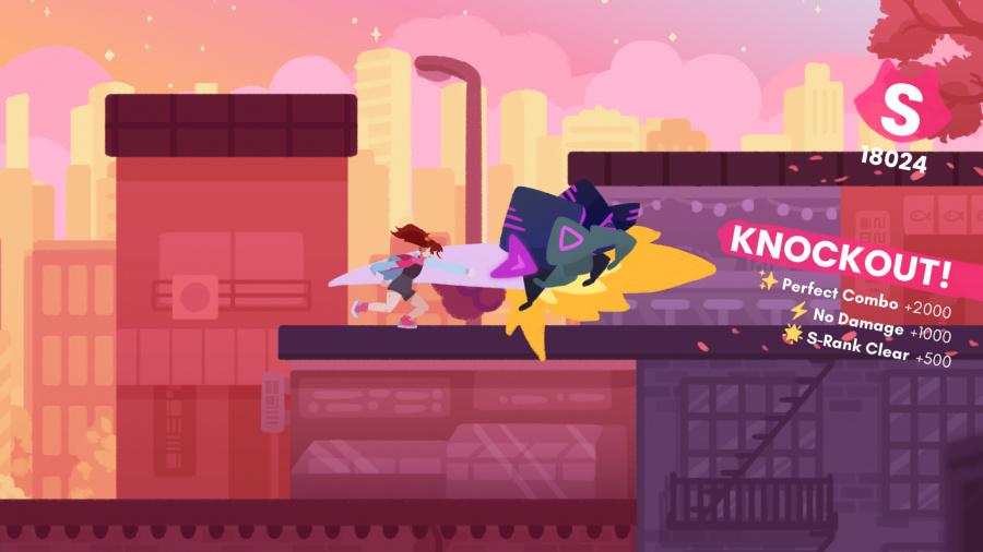 Super Crush KO Review - Screenshot 4 of 4