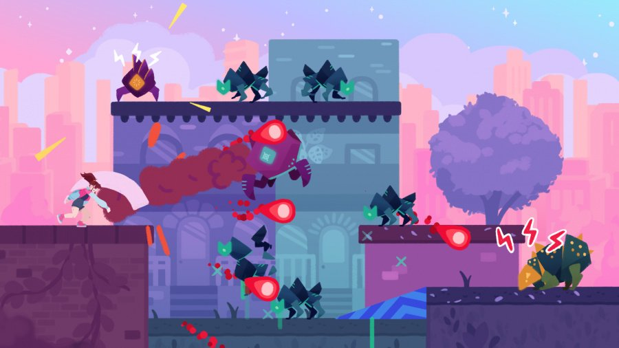 Super Crush KO Review - Screenshot 1 of 3