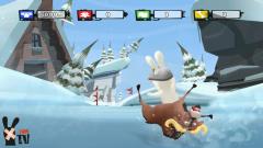 Rayman Raving Rabbids TV Party Screenshot