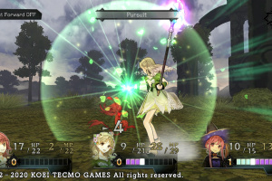 Atelier Ayesha: The Alchemist of Dusk DX Screenshot