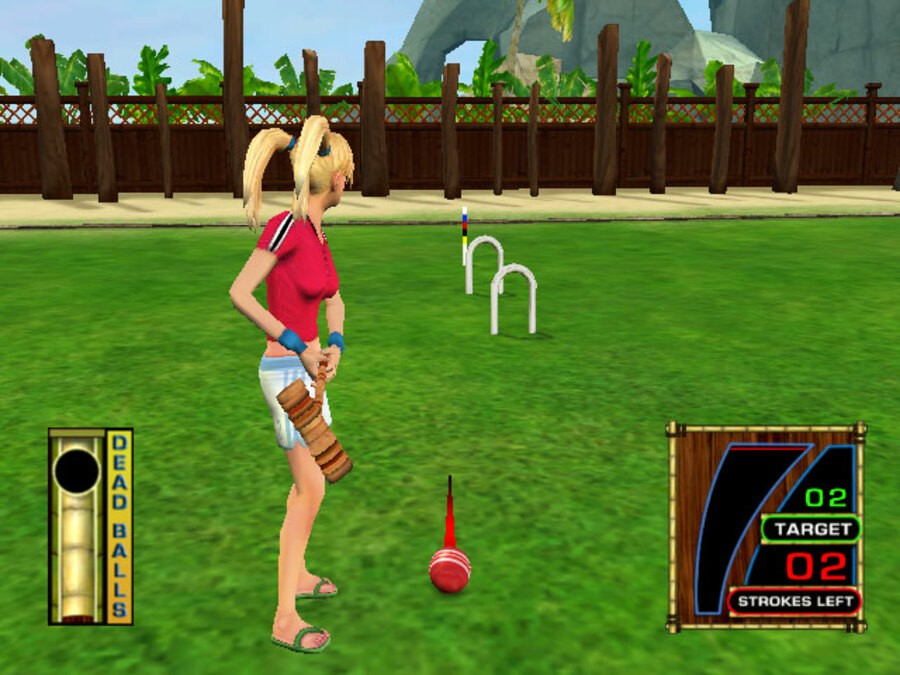 Sports Party Screenshot