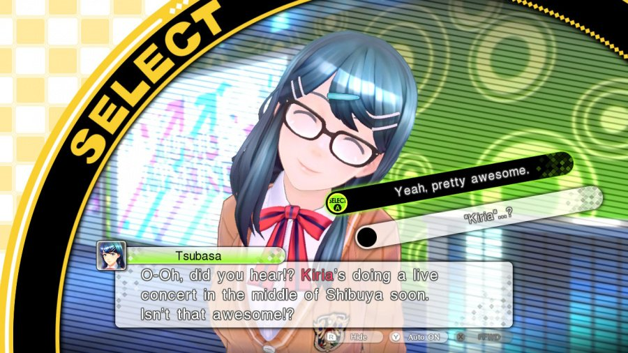 Tokyo Mirage Sessions #FE Encore Review - Screenshot 2 of 7