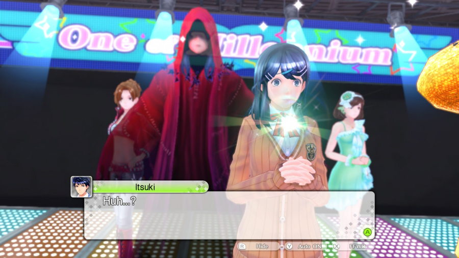Tokyo Mirage Sessions #FE Encore Review - Screenshot 7 of 7