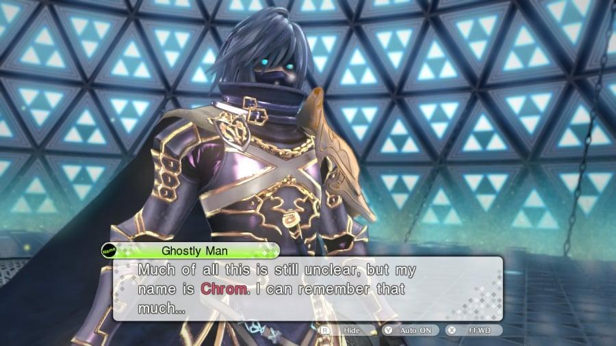 Tokyo Mirage Sessions #FE Encore Review - Captura de pantalla 5 de 7