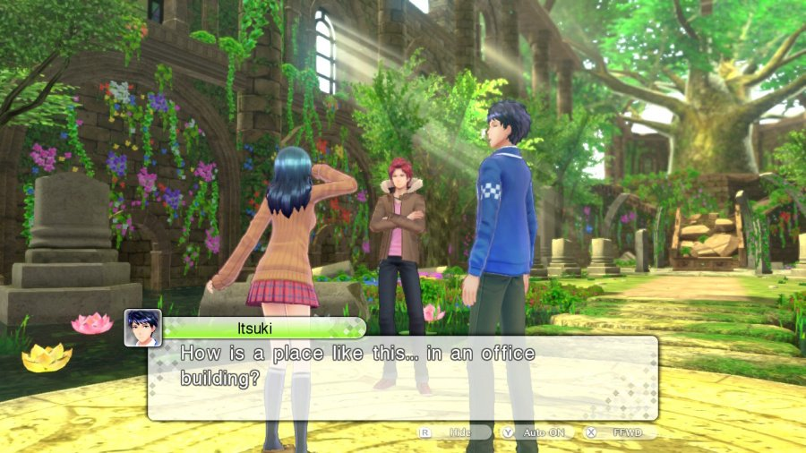 Tokyo Mirage Sessions #FE Encore Review - Screenshot 6 of 7