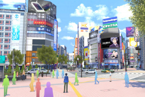 Tokyo Mirage Sessions #FE Encore Screenshot