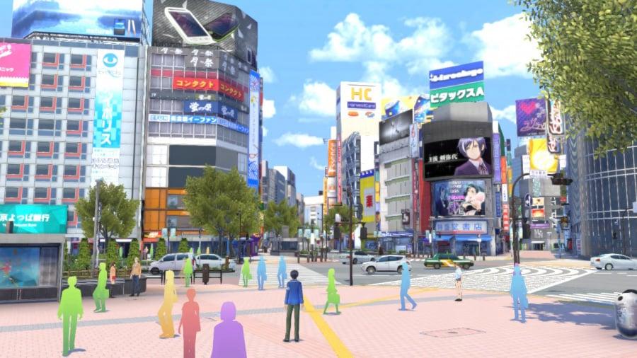 Tokyo Mirage Sessions #FE Encore Review - Captura de pantalla 3 de 7