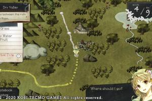 Atelier Dusk Trilogy Deluxe Pack Screenshot
