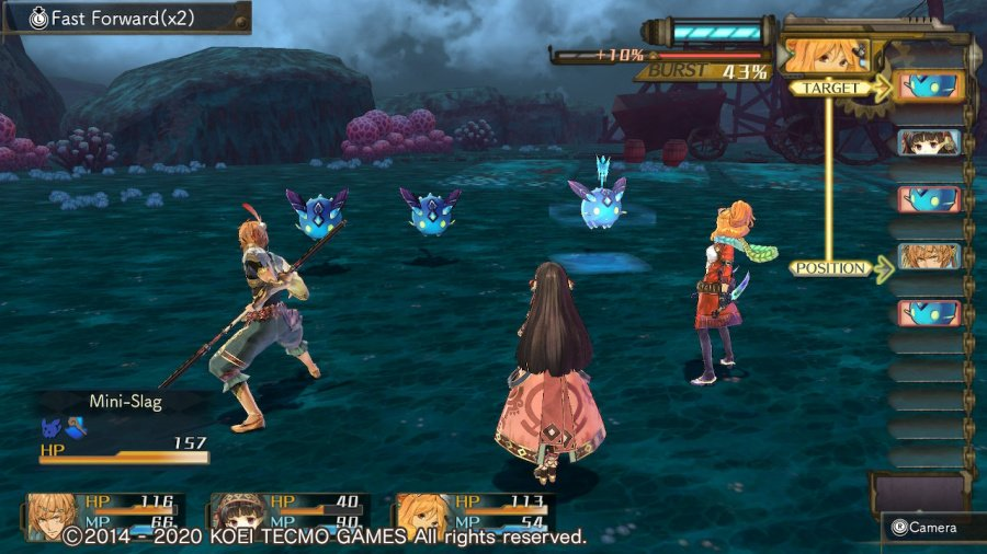 Atelier Dusk Trilogy Deluxe Pack Review - Screenshot 2 of 5