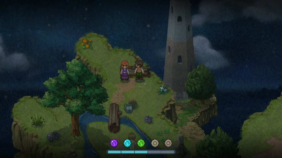 To The Moon Review - Screenshot 2 of 3