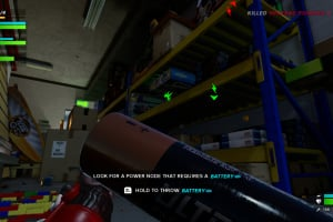 HYPERCHARGE: Unboxed Screenshot