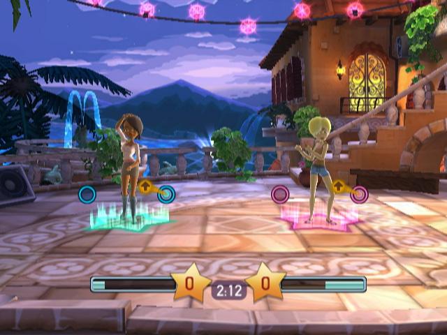 Boogie SuperStar Screenshot