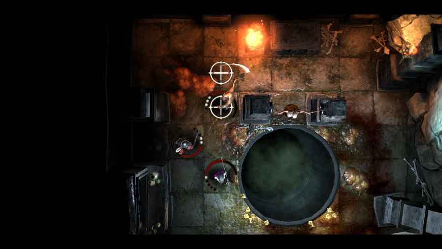 Warhammer Quest 2: The End Times Review - Screenshot 1 of 3
