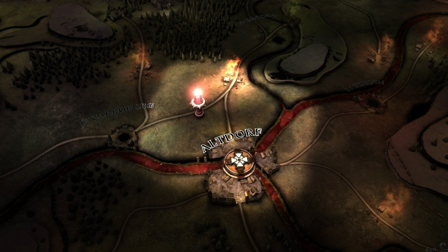 Warhammer Quest 2: The End Times Review - Screenshot 2 of 4