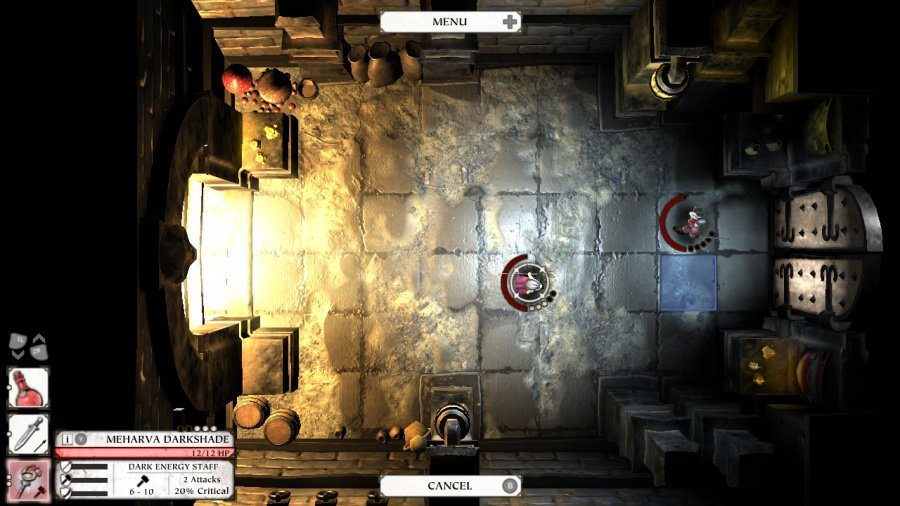 Warhammer Quest 2: The End Times Review - Screenshot 1 of 4