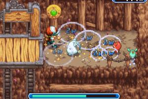 Eledees: The Adventures of Kai and Zero Screenshot