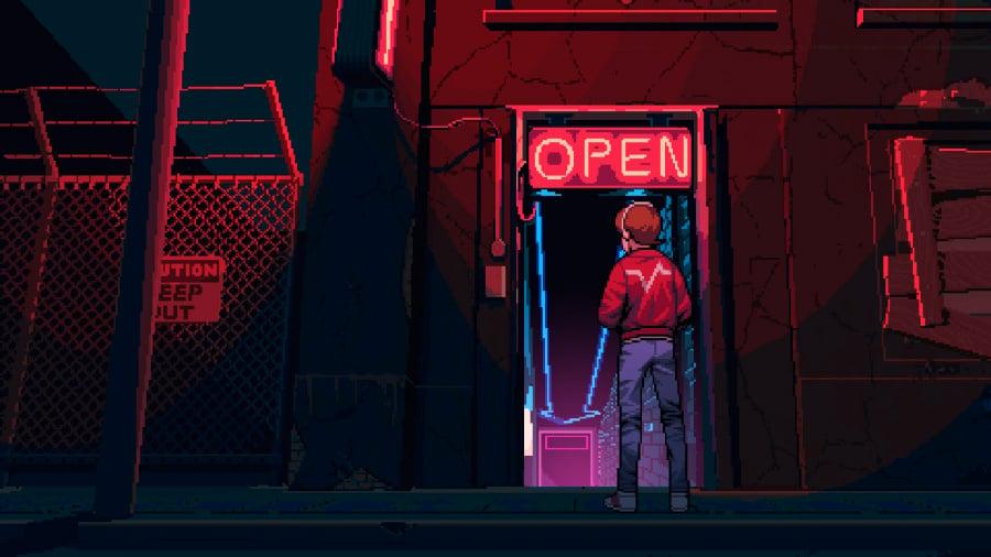 198X Review - Screenshot 4 of 6