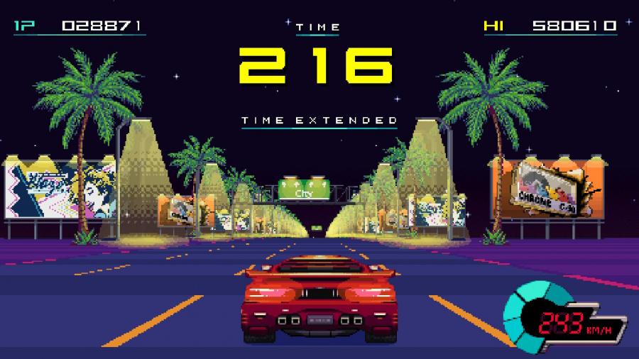 198X Review - Screenshot 3 of 6