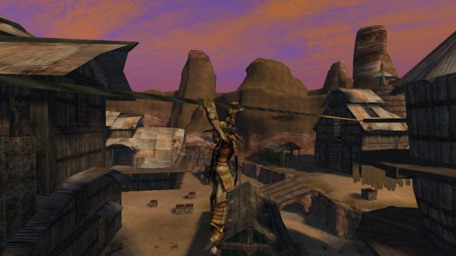 Oddworld: Stranger's Wrath Review - Screenshot 4 of 7