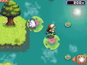 Eledees: The Adventures of Kai and Zero Review - Screenshot 1 of 3