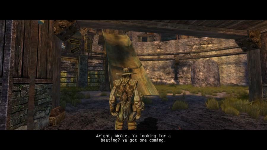 Oddworld: Stranger's Wrath Review - Screenshot 6 of 7