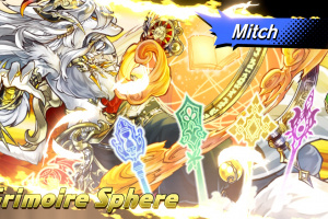Puzzle & Dragons Gold Screenshot