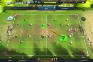 Soccer, Tactics & Glory Screenshot
