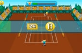 Super Tennis Review - Screenshot 4 of 10