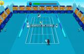 Super Tennis Review - Screenshot 5 of 10