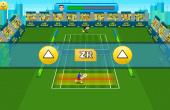 Super Tennis Review - Screenshot 7 of 10