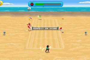 Super Tennis Screenshot